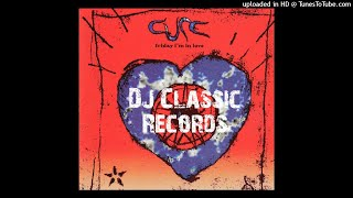 The Cure - Friday I'm In Love (DJ Classic Récords Extended Version)