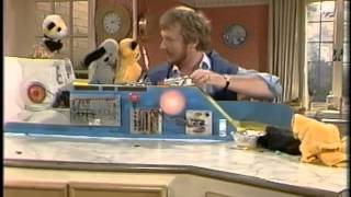 The Sooty Show - Cuddly Toys