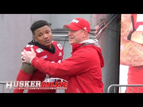 HOL HD: Sights and Sounds from Senior Day at Nebraska