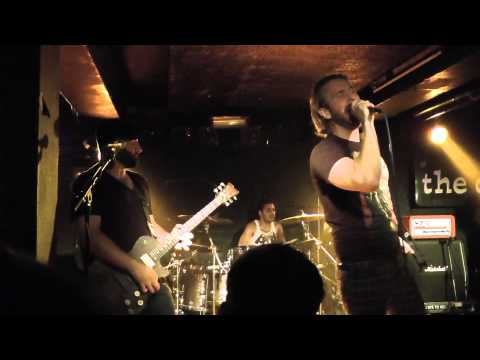 "VIZA Live at Sedel, Luzern, Switzerland 01.03.2012 - ""In Coins"" & ""Janna"""