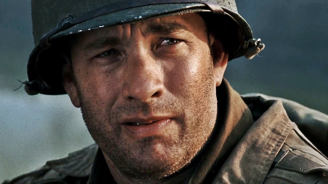 Saving Private Ryan Tribute - YouTube