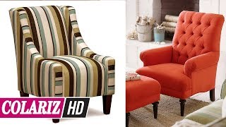 AWESOME! 60 Top Living Room Chairs That Are Right on Trend for 2019