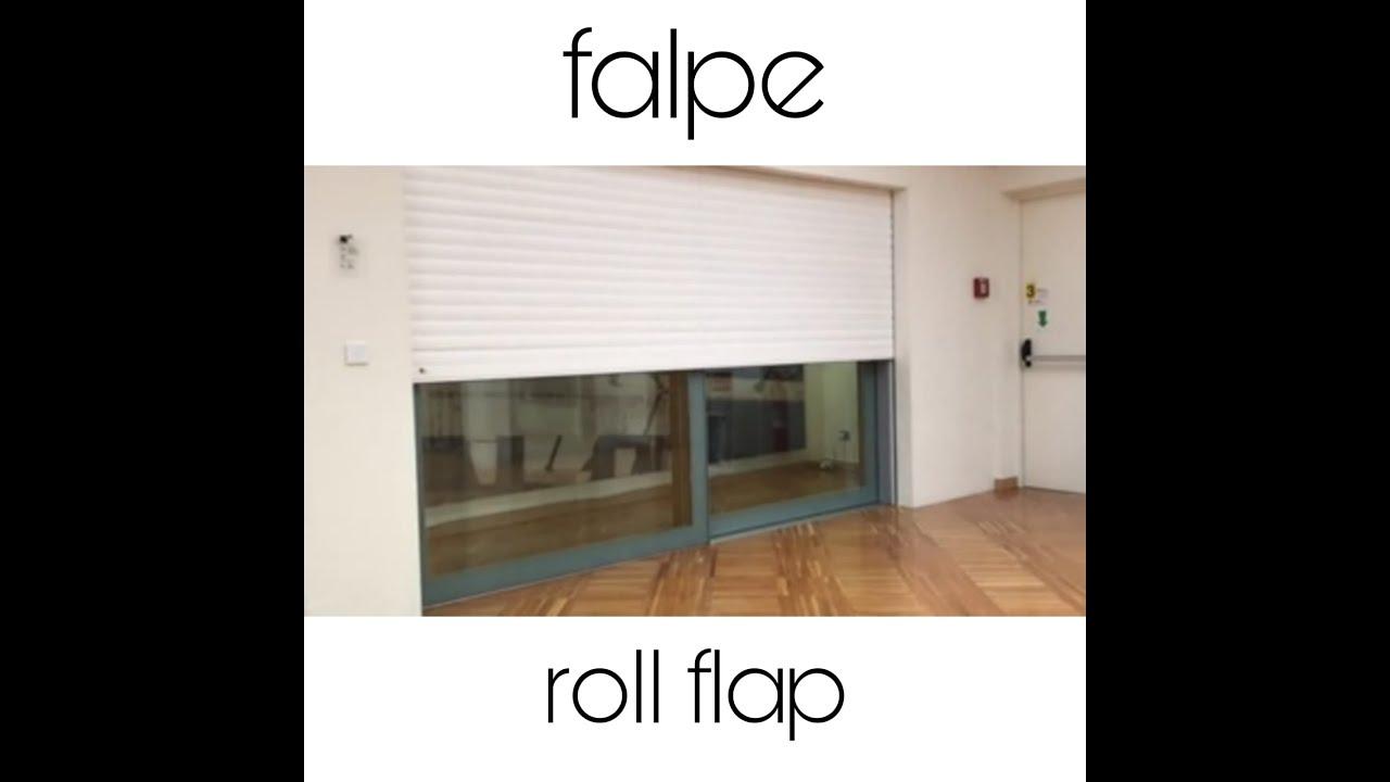 Roll Flap Falpe
