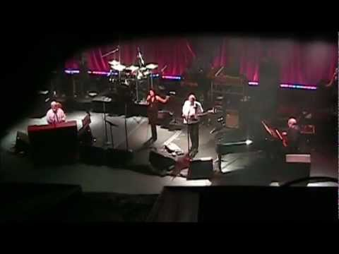 Dukes Of September / Carolyn Leonhart Sings Rock Steady - Live From Beacon Theatre New York