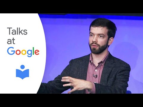 "Matthew Vines: ""God and the Gay Christian"" 