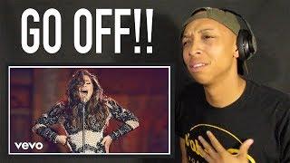 Baixar Demi Lovato - Sorry Not Sorry (Live)   (REACTION)