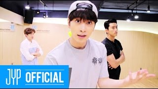 "2PM ""우리집(My House)"" Dance Practice #2 (Eye Contact Ver.)"