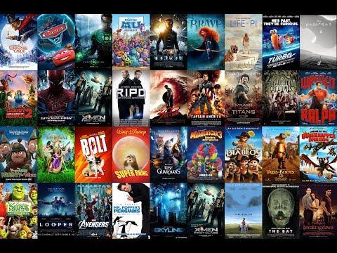 Top 10 films with CGI Stars till 2017