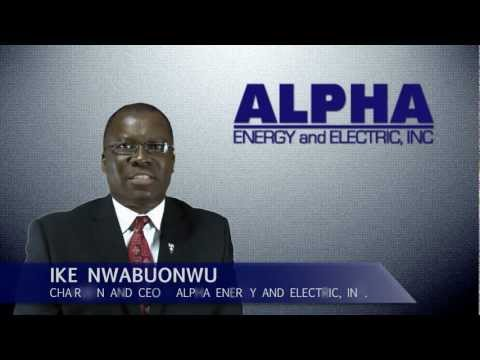 Alpha Energy and Electric, Inc.
