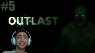 Outlast - AI MEU DEUS SOCORRO - Parte 5