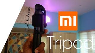 ഒരു കിടിലൻ Tripod 😳🥵 | Mi Tripod Selfie Stick | Malayalam Review