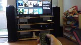 new telus optic tv universal remote programming