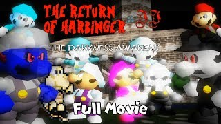 Super Outrageous Warriors: 64 S06 E40 - The Return Of Harbinger II Chapter 2 (Full Movie)