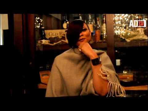 Gabrielle Interview | Now and Always 20 Years Of Dreaming | Amaru Don TV