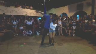 Baixar TINHO SILVA E NATALIA HERNANDES - (CHAVE D) CAMPEONATO THE BEST DANCERS 3
