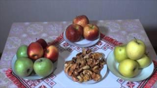 Польза яблок, Целебная Кулинария №69