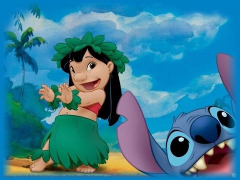 Lilo & Stitch The Series Season 2 -  2 HOURS FOR CHİLDREN - Collection 7