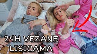 24H VEZANE LISICAMA