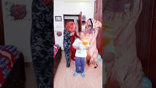 Funny Prank try not to laugh Giant T-Rex Chucky Surprises Nerf War Scary  GHOST 3am USA tik tok 2021