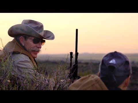 True Hunting Safari With John & Rob - Avula Safaris