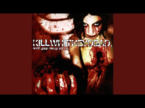 killwhitneydead you will get exactly what you deserve and not one bullet less