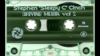 Sleepy C - Driving Musik (Vol. 2 Side B)