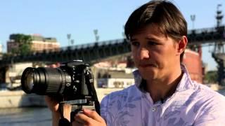 Видеоуроки Nikon - Пейзаж