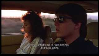 """Rain Man (clip1-part 1) -""""Can You Include Me in Some of Your Thoughts"""""""