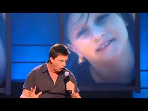 Jim Breuer - Hungover dad