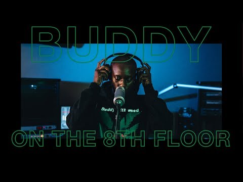 BUDDY 'BLACK' LIVE | ON THE 8TH FLOOR
