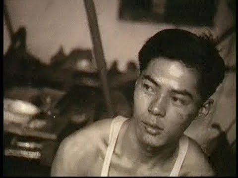 My TV film HONG KONG in the 50s