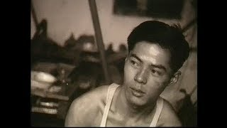 HONG KONG in the 50s Documentary|Original title was(3 Million Souls Of Hong Kong)