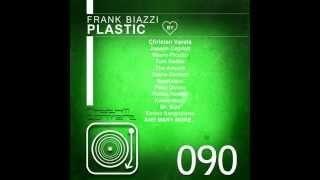 [RC090] Frank Biazzi - Plastic | Rhythm Converted