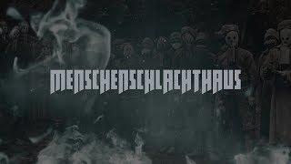 ATROCITY - Menschenschlachthaus (Song Teaser)