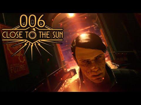 CLOSE TO THE SUN ☀️ 006: Ludwig