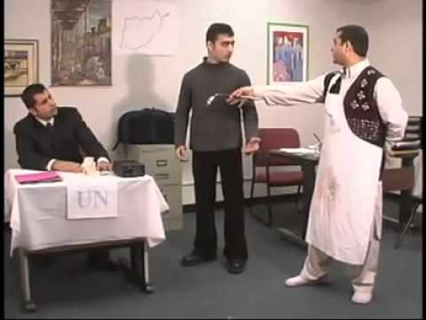 Funny Afghan Jokes