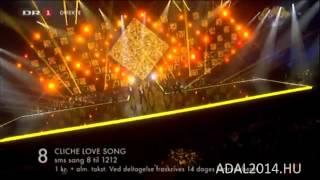 Valaki más is képviseli Magyarországot - Eurovíziós Híradó #9