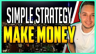 1-5 Minute Binary Options Strategy - Forex Trading Strategy