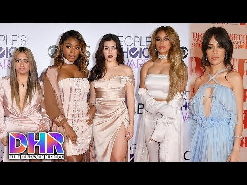 5th Harmony is OVER! - Camila Cabello Gets PUSHED by Hater (DHR)