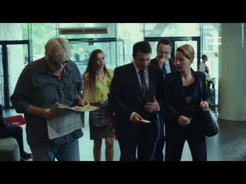 Toni Erdmann - Trailer español (HD)