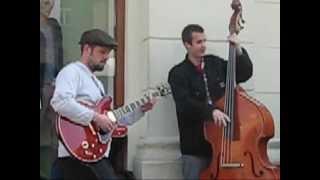 Volim Zagreb & jazz  (22.03.2013.)