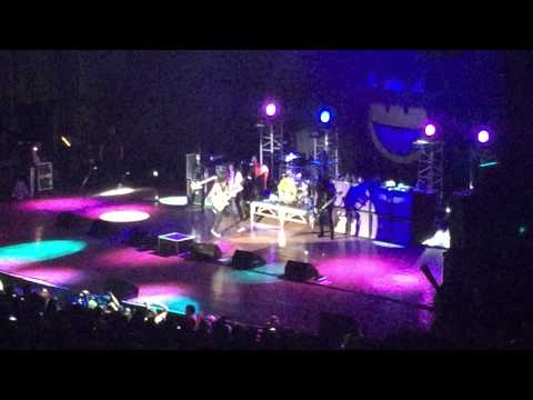 Slash Anastasia + Sweet Child O' Mine (Guns N' Roses) en Lima Peru