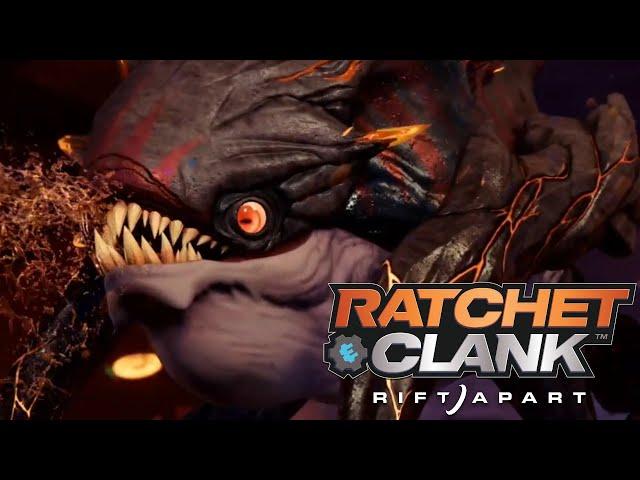Ratchet & Clank: Rift Apart 🦊 Hallo Safti #05 [Lets Play | Deutsch | PlayStation 5]