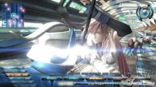 Final Fantasy XIII - Full Game