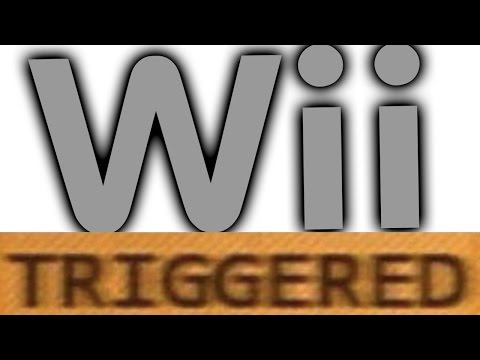 How the Wii TRIGGERS You!