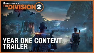 With a full year of FREE content, including new campaigns, specializations, game modes and more, The Division 2's post launch content will keep you ...