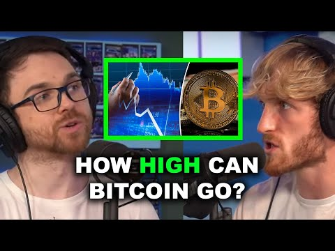 HOW HIGH CAN BITCOIN PRICE GO? | ANDREI JIKH