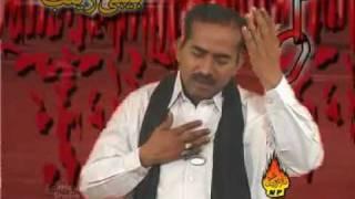 Waheed Ul Hassan Kamalvi 2006 - Beridah Zainab s.a Ko Jab Bhi