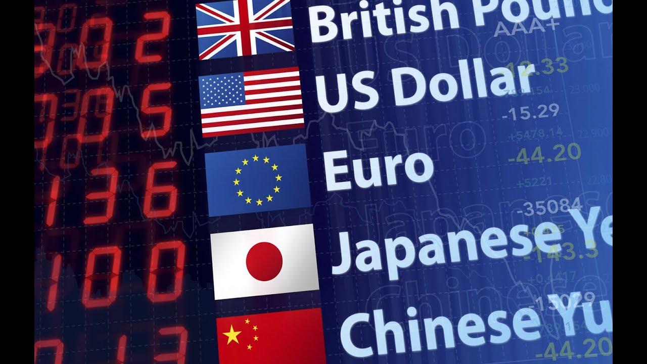 OFX | International Money Transfers (formerly CanadianForex)