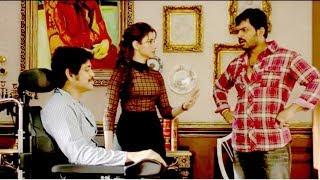 Oopiri Team Hilarious Interview  Part-3  Akkineni Nagarjuna    Tamanna    Karthi    Venus Filmnagar 